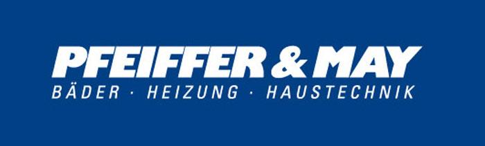 Logo Pfeiffer & May